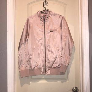 """""""members only"""" jacket"""